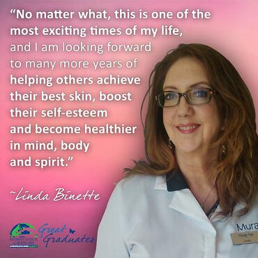 Linda Binette