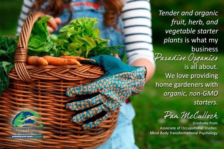 Paradise Organics