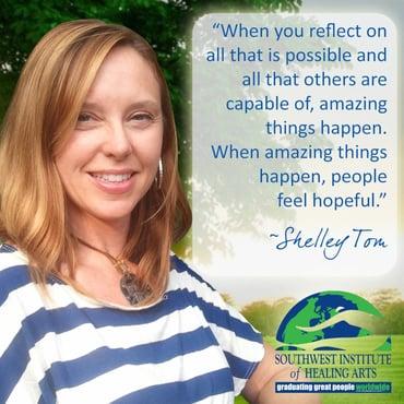 Shelley Tom
