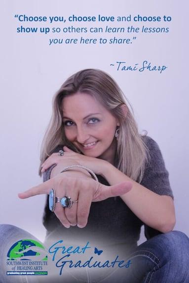 Tami Sharp