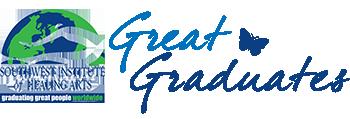 Great Graduates